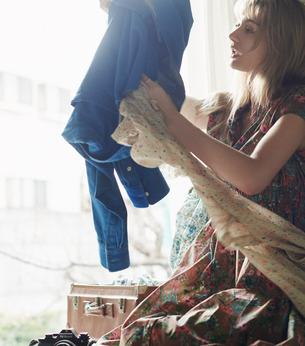 ≪ファッションアドバイザー≫  大船ルミネウィング店 ≪ 契約社員・未経験歓迎・個人ノルマ無し ≫